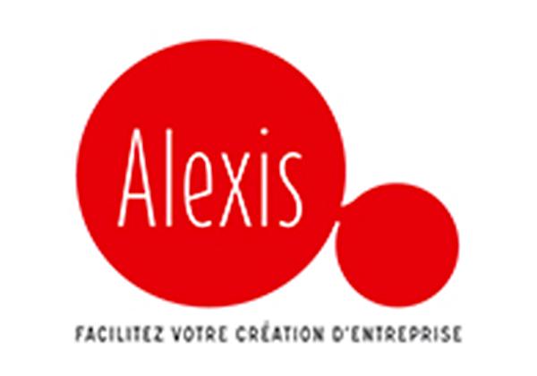 logo Alexix